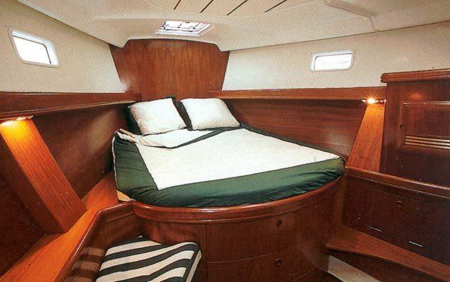 Navalia - Imbarcazione Oceanis 473 – 5 cab. 10