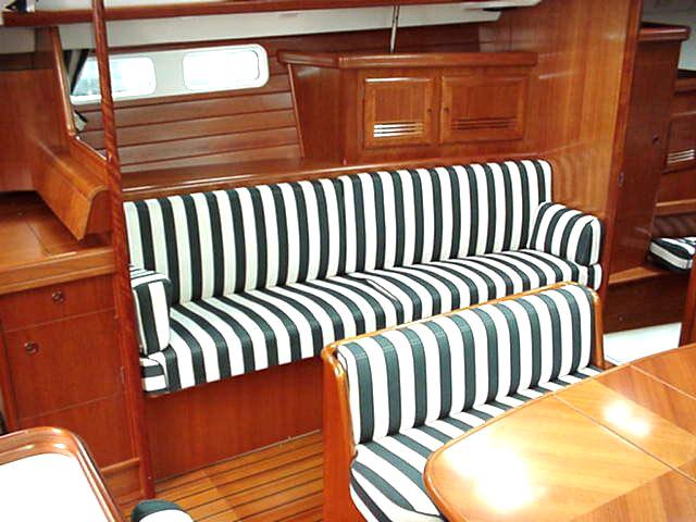 Navalia - Imbarcazione Oceanis 473 – 5 cab. 7