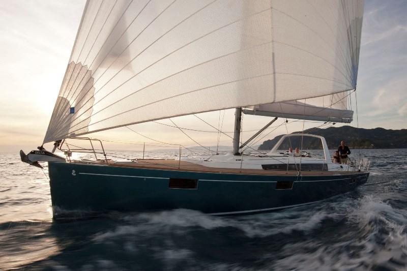 Navalia - Imbarcazione Oceanis 48 1