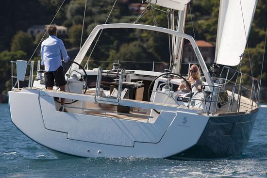 Navalia - Imbarcazione Oceanis 48 4