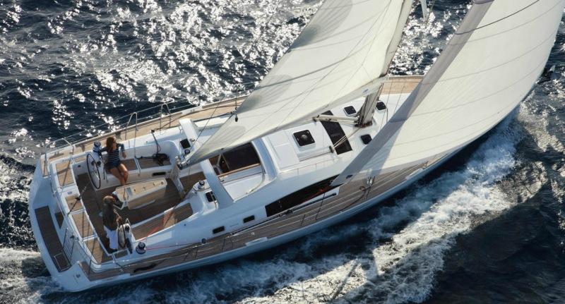 Navalia - Imbarcazione Oceanis 50 1
