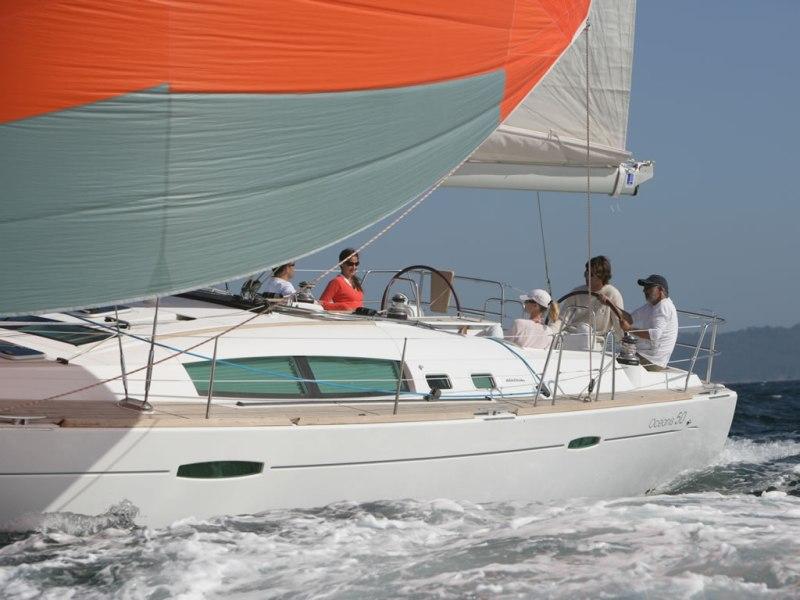 Navalia - Imbarcazione Oceanis 50 3