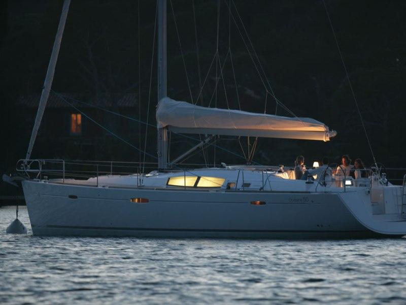 Navalia - Imbarcazione Oceanis 50 4