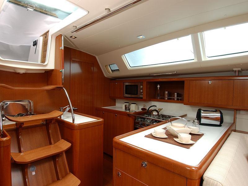 Navalia - Imbarcazione Oceanis 50 family 7
