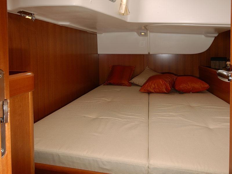 Navalia - Imbarcazione Oceanis 50 family 9