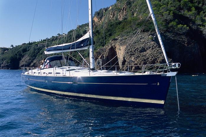 Navalia - Imbarcazione Oceanis 523 4