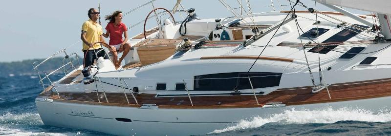 Navalia - Imbarcazione Oceanis 54 4
