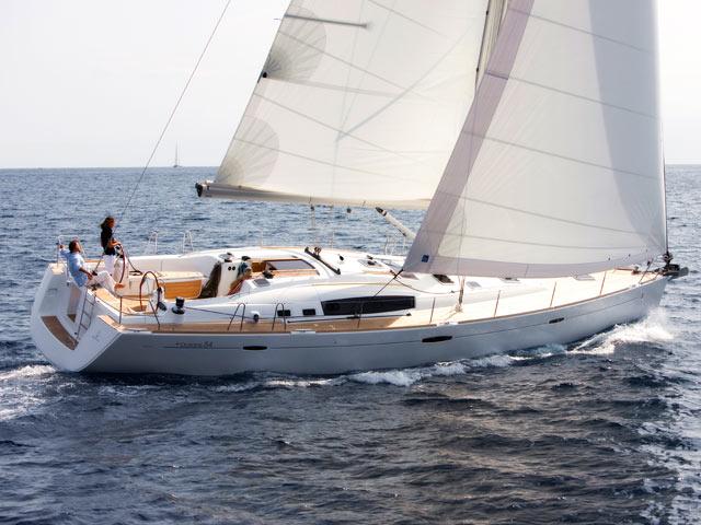 Navalia - Imbarcazione Oceanis 54 1