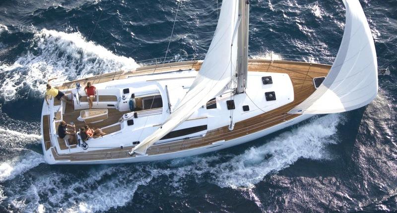 Navalia - Imbarcazione Oceanis 54 3