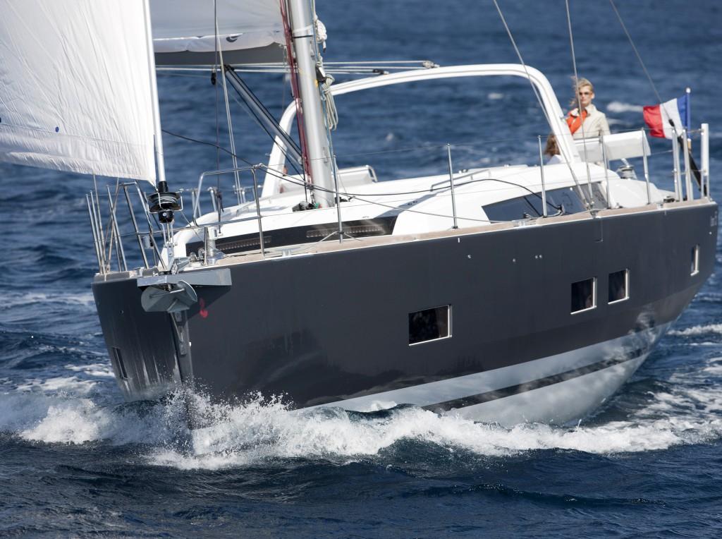 Navalia - Imbarcazione Oceanis 55 3