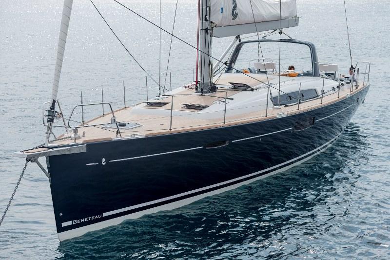 Navalia - Imbarcazione Oceanis 60 1