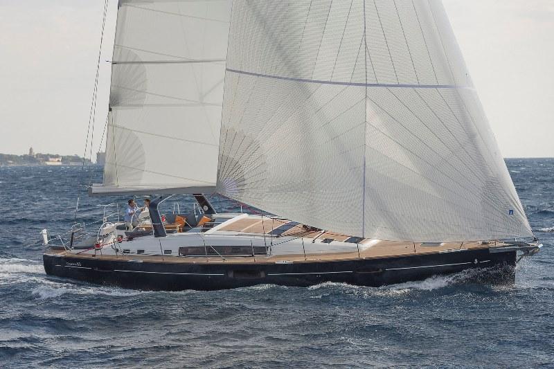 Navalia - Imbarcazione Oceanis 60 2