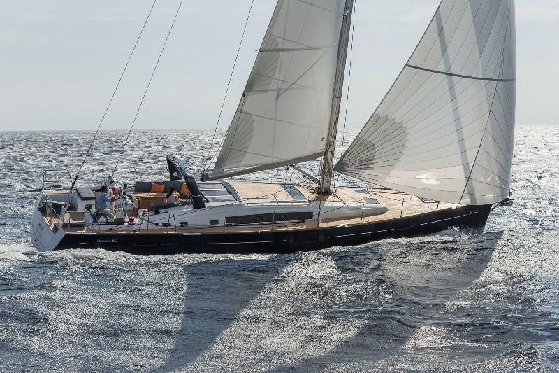 Navalia - Imbarcazione Oceanis 60 3