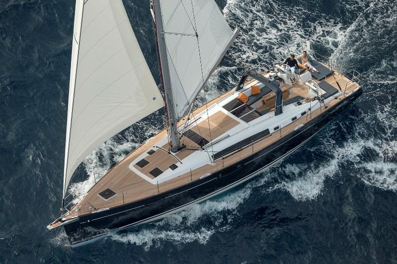 Navalia - Imbarcazione Oceanis 60 4