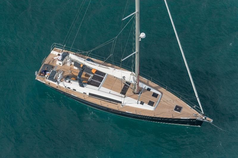 Navalia - Imbarcazione Oceanis 60 5