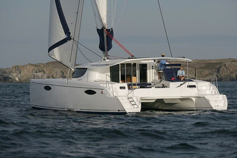 Navalia - Imbarcazione Orana 44 1