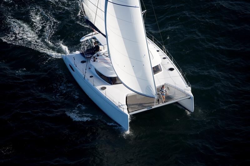 Navalia - Imbarcazione Orana 44 2