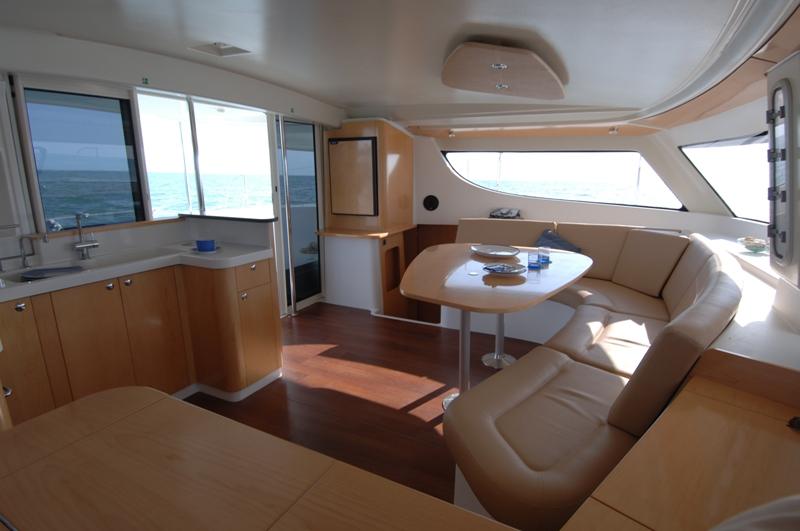 Navalia - Imbarcazione Orana 44 7