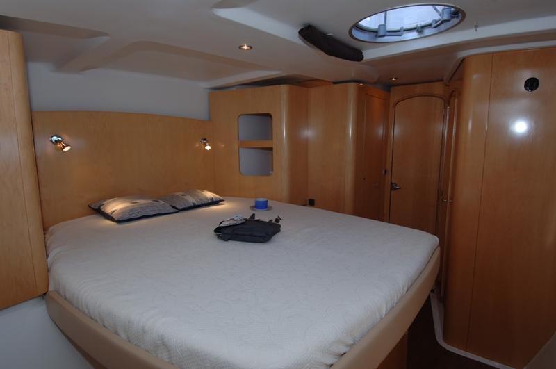 Navalia - Imbarcazione Orana 44 8