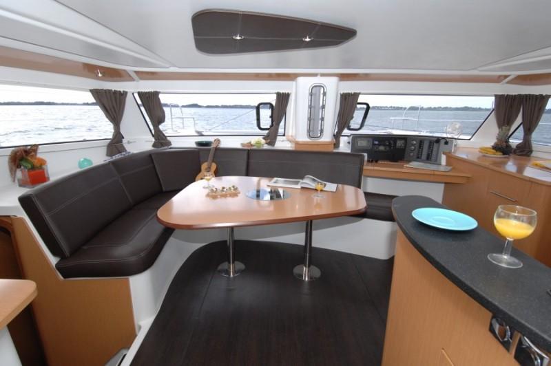 Navalia - Imbarcazione Orana 44 9