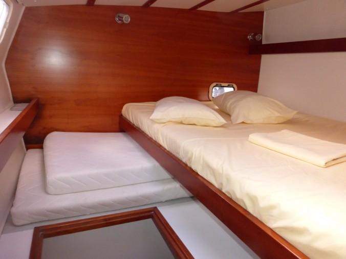 Navalia - Imbarcazione Outremer 55 10