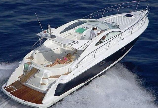 Navalia - Imbarcazione MOA Platinum 40 1