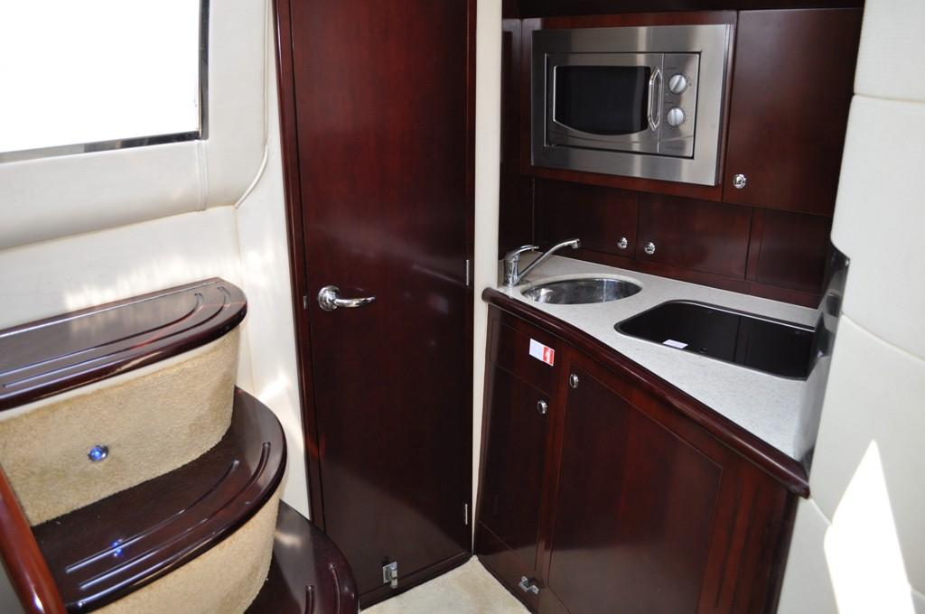 Navalia - Imbarcazione MOA Platinum 40 10