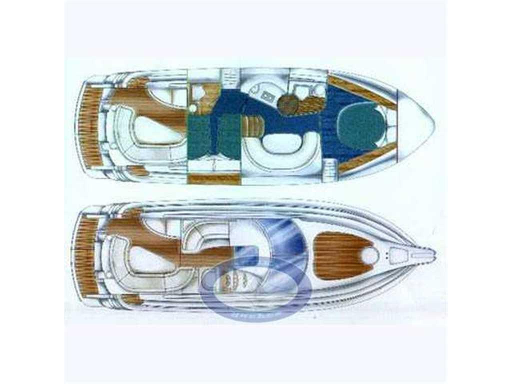 Navalia - Imbarcazione MOA Platinum 40 13