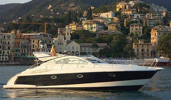 Navalia - Imbarcazione MOA Platinum 40 2