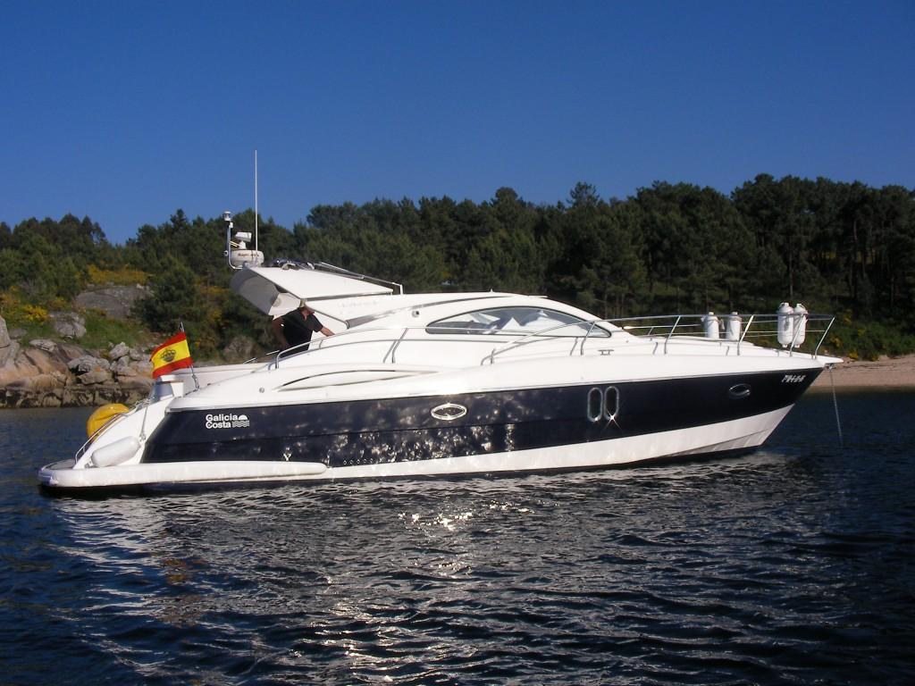 Navalia - Imbarcazione MOA Platinum 40 3