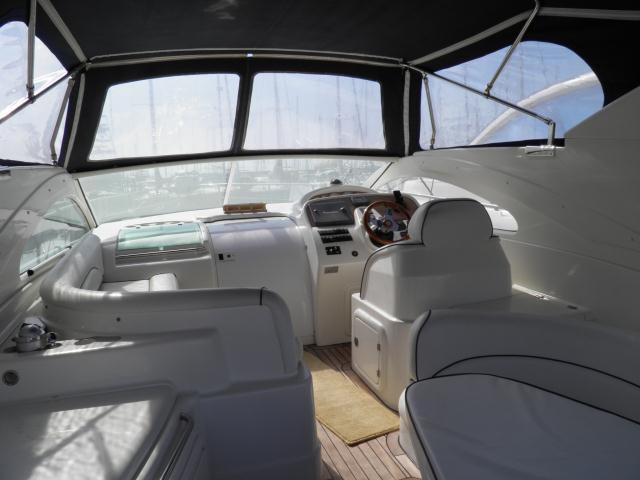 Navalia - Imbarcazione MOA Platinum 40 4