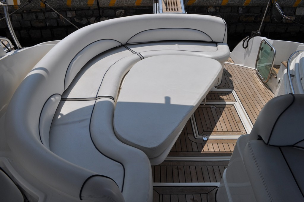 Navalia - Imbarcazione MOA Platinum 40 5