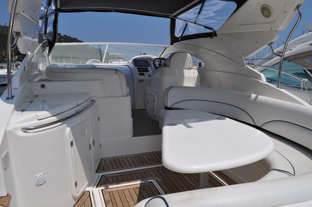 Navalia - Imbarcazione MOA Platinum 40 6