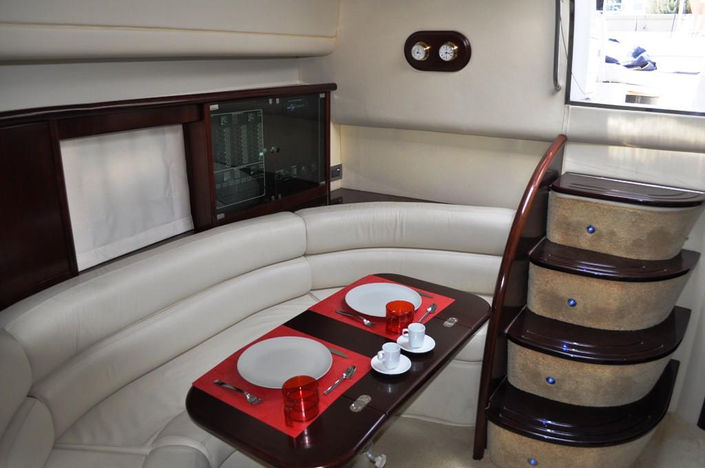 Navalia - Imbarcazione MOA Platinum 40 7