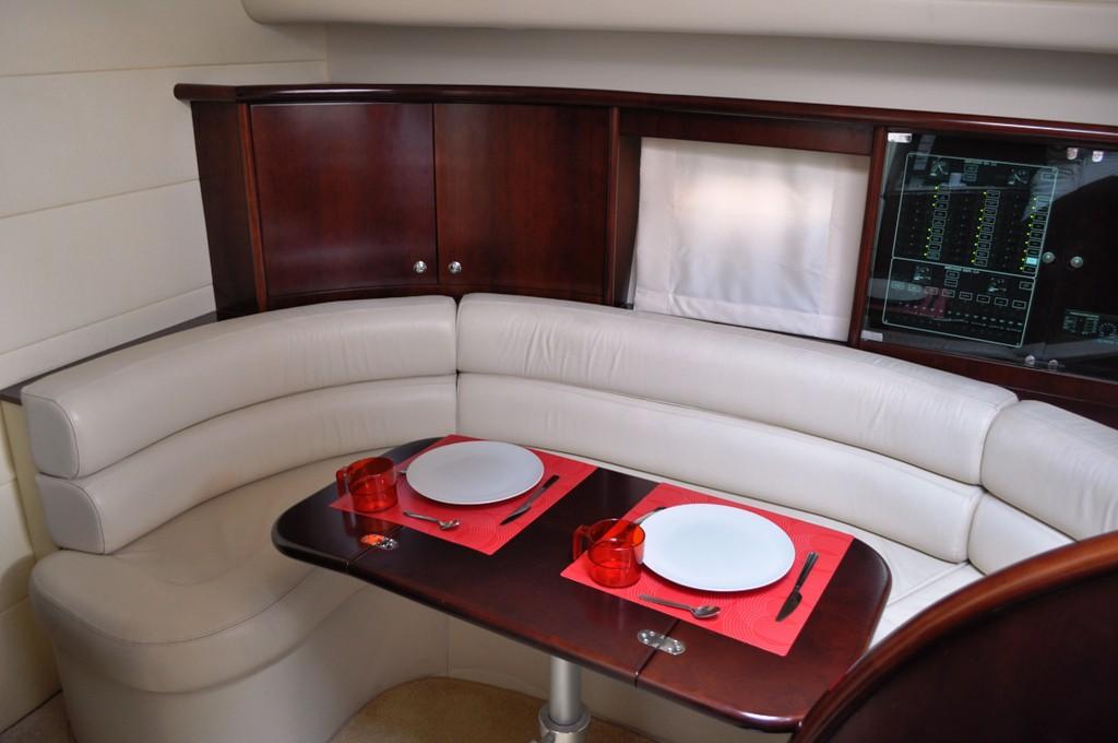Navalia - Imbarcazione MOA Platinum 40 8