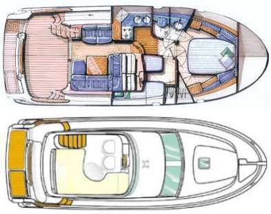 Navalia - Imbarcazione Prestige 36 Fly 10