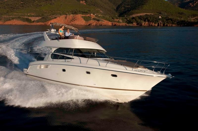 Navalia - Imbarcazione Prestige 440 2