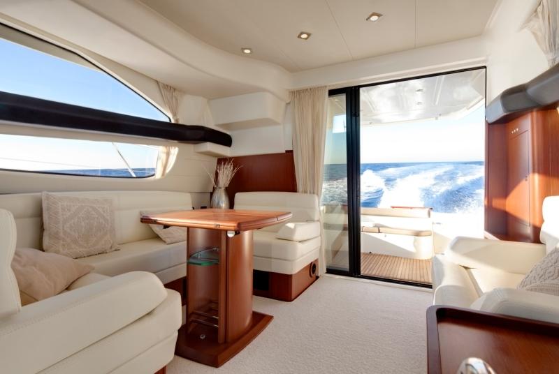 Navalia - Imbarcazione Prestige 440 6