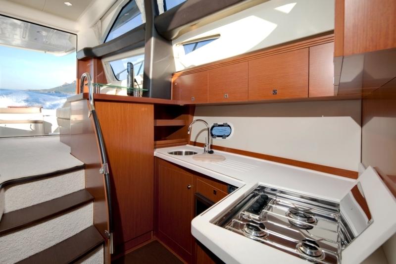 Navalia - Imbarcazione Prestige 440 7