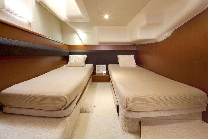 Navalia - Imbarcazione Prestige 440 9