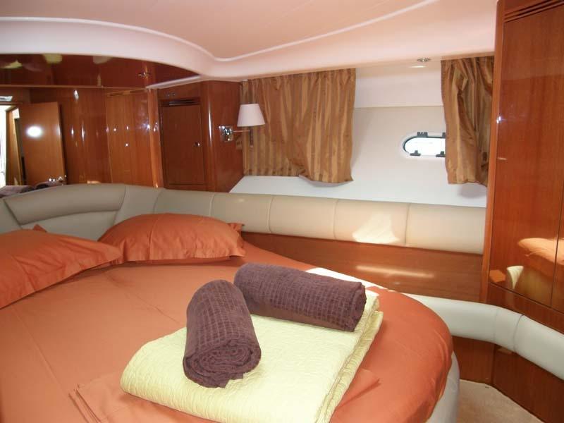 Navalia - Imbarcazione Prestige 46 Fly 11