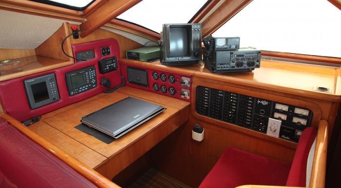 Navalia - Imbarcazione Privilege 48 7