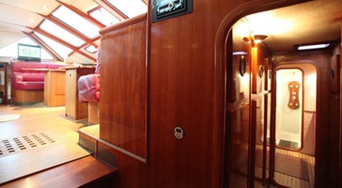 Navalia - Imbarcazione Privilege 48 8
