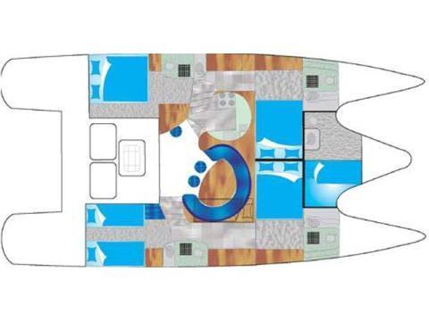 Navalia - Imbarcazione Privilege 495 10