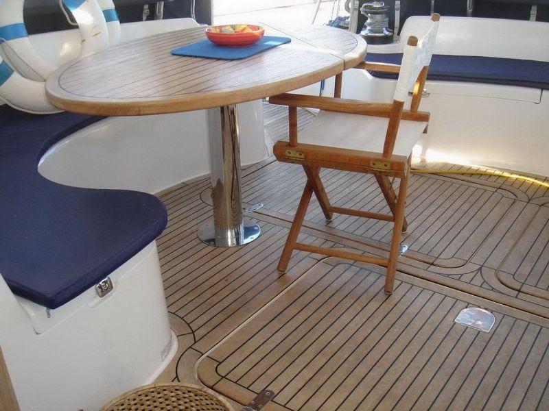 Navalia - Imbarcazione Privilege 495 3