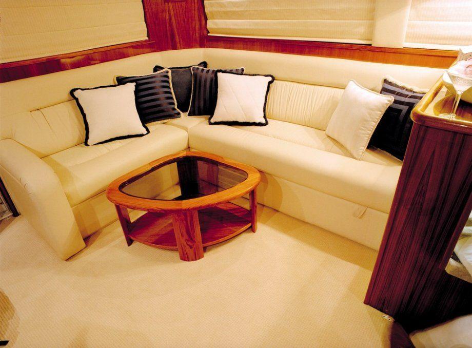 Navalia - Imbarcazione Riviera 42 7