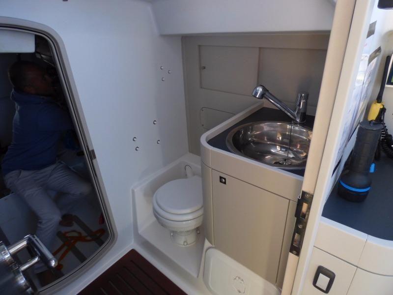 Navalia - Imbarcazione RM 1060 12