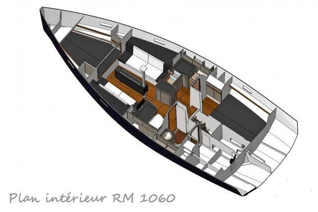 Navalia - Imbarcazione RM 1060 13
