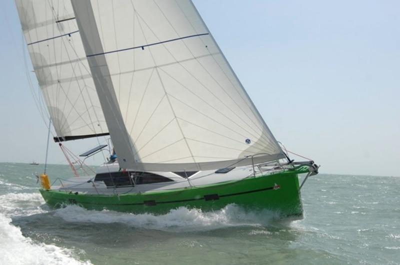 Navalia - Imbarcazione RM 1060 2