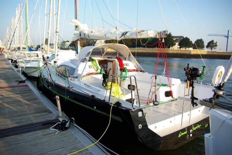 Navalia - Imbarcazione RM 1060 3